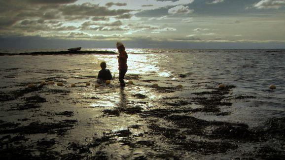Lost-at-sea