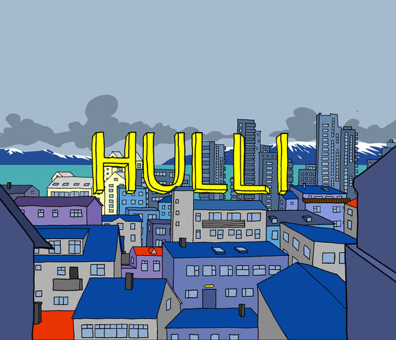 HULLI